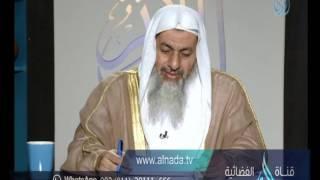 هل رد النبي للسلام اشارة في الصلاة يعتبر تقليل سنة القاء السلام عند دخول المسجد أو الخروج منه