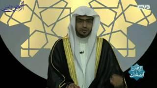 وصف موسى عليه السلام كما ورد في السنَّة - الشيخ صالح المغامسي