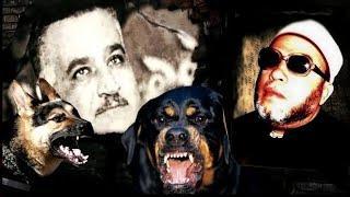 قصة الكلاب التي ربتها الكلاب من اغرب قصص الظالمين مع الشيخ كشك