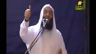ويريدون أن يفرقوا بين الله ورسوله مع فضيلة الدكتور الشيخ محمد حسان