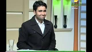 الملف  | رد قاطع د /الزغبى لفيديو عبده ماهر الذى ينتقض فيه سيدنا عمر حول تحديد المهور