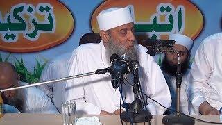 مقطع هام: الشيخ الحويني يكشف حقيقة مرض أمتنا