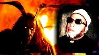 30 دقيقة من اجمل مايكون في محاكمة ابليس بصوت رائع من الشيخ كشك
