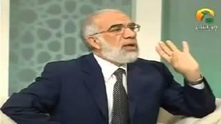 كما تدين تدان  - الشيخ  عمر عبد الكافي