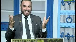 صحتك تهمنا الدكتور عادل عبد العال مع الاعلامى ملهم العيسوى الامتحانات وتنشيط الذاكرة