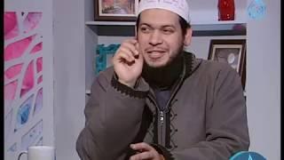 أهل الذكر  2 | الشيخ أبو بسطام محمد مصطفى في ضيافة أحمد نصر 25-3-2019