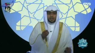 فضل نبي الله يوسف عليه السلام - الشيخ صالح المغامسي