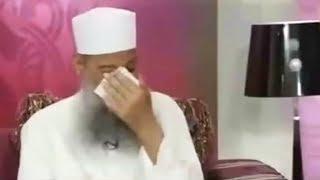 أول لقاء للشيخ الحويني بعد خروجه من المستشفى | وقفة مع اسم الله الحليم