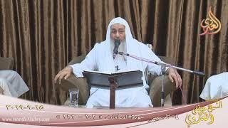 تفسير سورة الصافات ( 4 ) الآيات(  102- 122 ) للشيخ مصطفى العدوي  تاريخ 15 9 2019