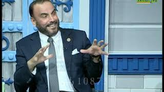 صحتك تهمنا مع الدكتور عادل عبد العال فى ضيافة ملهم العيسوى موضوع الحلقة خطورة الحر