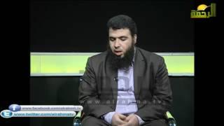 برنامج ترجمان القرآن للدكتور/ محمود نصر القرآن بعنوان( القرآن علم وعمل ) 27 1 2017