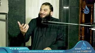الطريق إلى براءه تدبرات فى سورة التوبة مع الدكتور حازم شومان ح 15