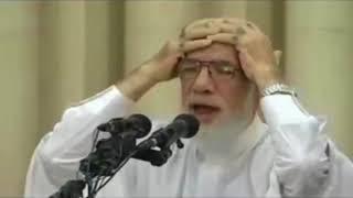 اخطر كلام تسمعه عن سكرات الموت مع الشيخ عمر عبد الكافي