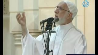 بين حرقة بنت المنذر اللخمي وسعد بن أبي وقاص | الدكتور عمر عبد الكافي