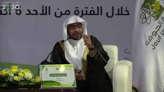 [إنَّ الدهر آخره شبيهٌ بأوله] - الشيخ صالح المغامسي