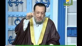 الملف شاهد رد د. الزغبى القاطع على إنكار أحمد عبده ماهر لإمامة النبي بالأنبياء ليلة الإسراء والمعراج