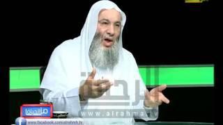 الدعوة ليست حكراً على الأزهر | فضيلة الشيخ محمد حسان | المحاور عمر الحنبلي | 6-4-2017
