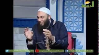 خطوات تضمن لك التوبة قبل الموت مع الدكتور خالد الحداد وضيوفه الكرام