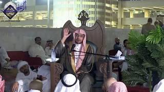 """تفسير قوله تعالى: """"الَّذِينَ إِذَا ذُكِر اللهُ وَجِلَتْ قُلُوبُهُمْ"""" - الشيخ صالح المغامسي"""