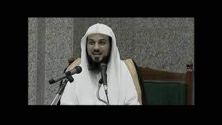 يوم الفرقان | الحلقة الرابعة | د. محمد العريفي