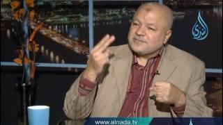 لغة القرآن | نوافذ | د.عبد الحميد هنداوي في ضيافة أ.مصطفى الأزهري