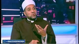 لذة الطاعة في أيام العيد || الضيف: الشيخ محمد خالد سالم - ثاني أيام عيد الأضحى 1438 هـ .
