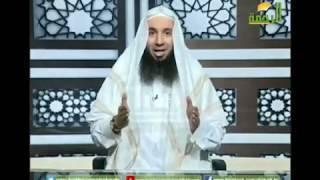 من سب أصحابي فعليه لعنة الله فهم عباد الله الذين إصطفى مع الشيخ محمد بسيونى