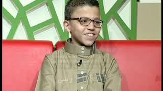 خطباء المستقبل | فضيلة الشيخ عبد الوهاب الداوودي | 24/11/2018