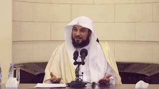 من علامات الساعة   الحلقة 69 شرح مختصر صحيح البخاري   د. محمد العريفي