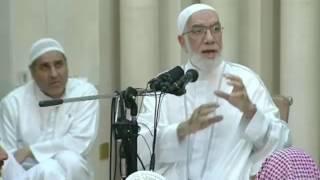 ويجعلون لله ما يكرهون - الدكتور عمر عبد الكافي