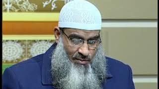 قال الفقيه|الشيخ مسعد أنور| سترة المصلي