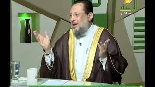 الملف |  اليكم اقوى دليل على جهل عبده ماهر من انكار عظمة ليلة القدر ورد د/الزغبى عليه