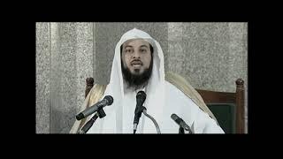 يوم الفرقان | الحلقة الخامسة | د. محمد العريفي