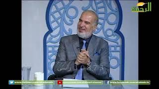 مجلس الرحمة || مع الاعلامى محمد السجينى  || موسم الطاعات ||
