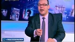 ابن تيميه والرافضه جزء2 || التشيع تحت المجهر - الضيف: الشيخ عماد رفعت - 2017/8/1 .