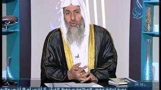 هل هناك ذكر يقال بعد ركعة الوتر | الشيخ مصطفى العدوي