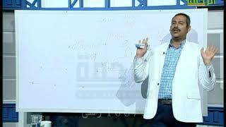 البرامج التعليمية مادة الاحياء الاستاذ /محمد فرج 27 4 2019