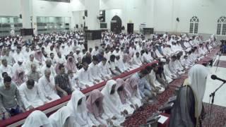 صلاة التراويح ليلة 2 رمضان    د. محمد العريفي
