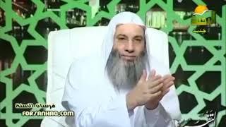 إنما كان قول المؤمنين إذا دعوا إلى الله ورسوله ليحكم بينهم مع فضيلة الدكتور  محمد حسان
