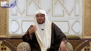 """برنامج """"مع القرآن11"""" - الحلقة (27) - """"الاصطفاء  في كتاب الله"""" - الشيخ صالح المغامسي"""
