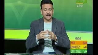 الطبيب والمريض بين النجاح والفشل   الدكتور أسامة حجازي   برنامج ناقص واحد   24-3-2017