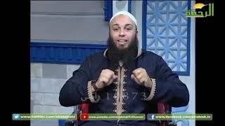 ألا أدلكم على ما هو أعظم من العتق من النار مع الدكتور خالد الحداد وضيوفه الكرام