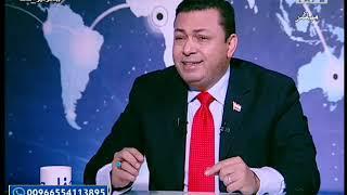 النسب المقدس .. بين الشيعه واليهود || ستوديو صفا - الضيف: أ. عامر ياسين - 2019/2/4 .