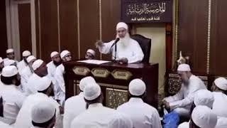 تعلم فقه معاملة الناس مع الشيخ محمد حسين يعقوب
