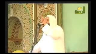 ولكنها الفتن ... الفتن مع فضيلة الشيخ محمد حسان