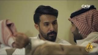 لقاء مع فالح العنزي | سعود فهد