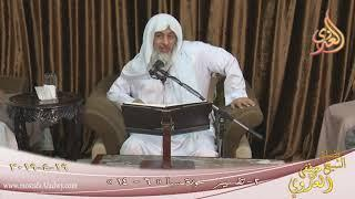 تفسير سورة سبأ ( 2 )  الآيات ( 6-14) للشيخ مصطفى العدوي تاريخ 19 4 2019