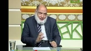 أنقى القلوب وخيرها بعد رسول الله هم..... مع د- محمد علي الحبالي وا- محمد السجيني