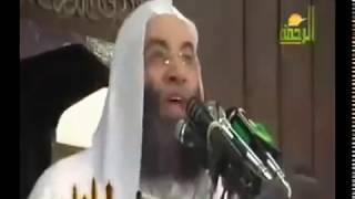 ولتعلم أن الله يريد أن يطهرك فلتحمد الله مع فضيلة الدكتور محمد حسان