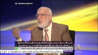 هل المتشددون مسؤولون عن نفور الناس من الدين ؟ عمر عبد الكافي